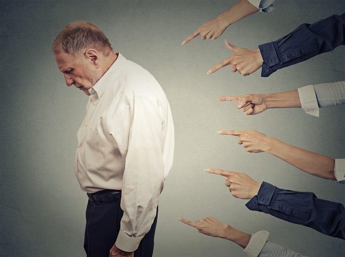 Discrimination liée à l'âge - Agisme