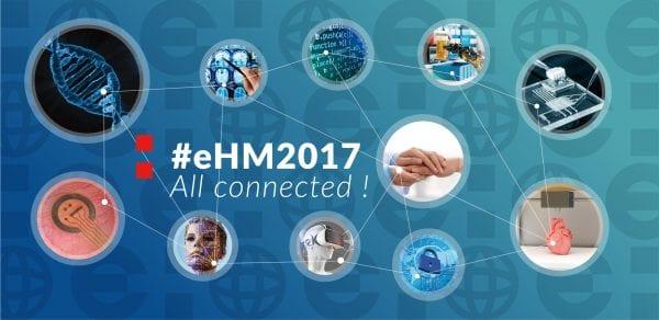 E-Health World @ Fairmont Hotel – Monte Carlo | Monaco | Monaco