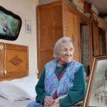 Italie : décès de la doyenne de l'humanité, Emma Morano