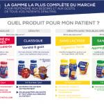 Delical, une gamme pour réconcilier nutrition et plaisir chez les patients dénutris