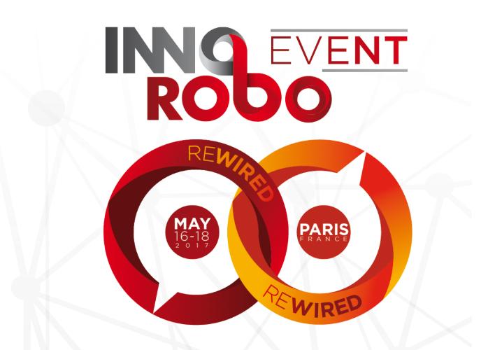 Logo InnoRobo 2017