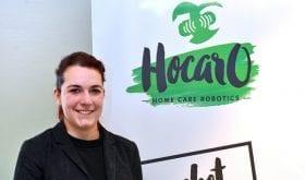 Interview de Lucile Peuch, Directrice Générale d'Hocaro