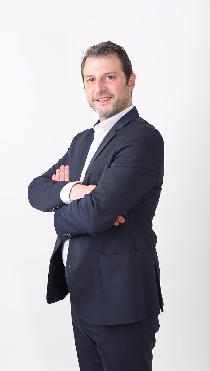 Mickaël Cohen - DOMETVIE