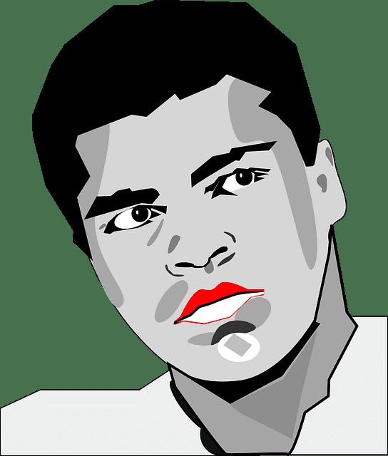 Mohamed Ali décédé de la maladie de Parkinson