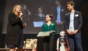 Retour sur les Trophées SilverEco 2017 : Résidence Crampel, Meilleure Initiative Hébergement/EHPAD