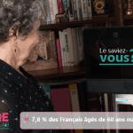 Bien Vieillir : de nouvelles solutions pour les personnes âgées dépendantes et leurs aidants