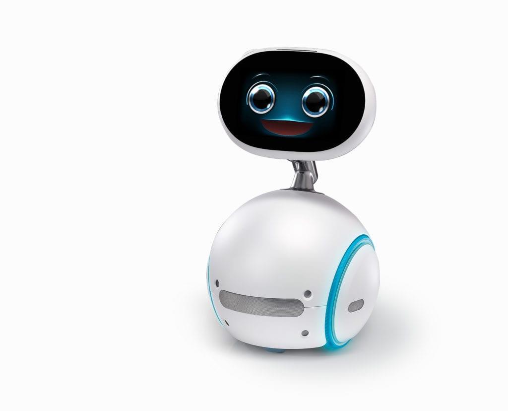 Robot Zenbo d'Asus