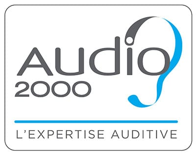 Logo Audio 2000