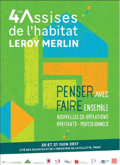Maison booa une maison pour favoriser le maintien domicile des seniors silver economie - Leroy merlin ile de france ...