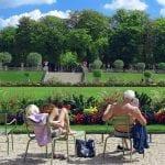 Fortes chaleurs : des précautions à prendre pour les personnes âgées