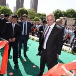 DomusVi Group franchit une nouvelle étape et se développe en Chine