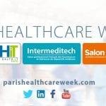 J-14 avant Paris Healthcare Week : ne ratez pas l'évènement phare de la santé !