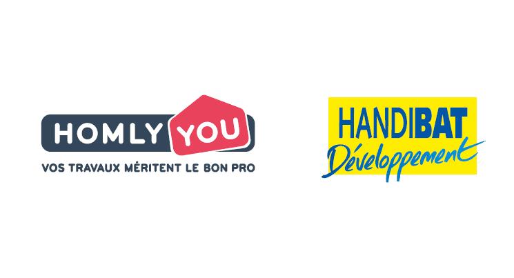 Partenariat entre Homly You et HandiBat