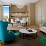 Cogedim Club ouvre «L'Esprit des Quais», une résidence pour les seniors autonomes