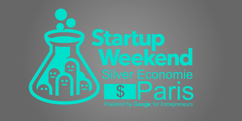 StartUp Weekend SilverEco