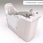 Dynamika lance le Waterstep®, une baignoire innovante conçue pour le maintien en forme