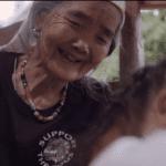 Quasiment centenaire ? Mettez-vous au tatouage !