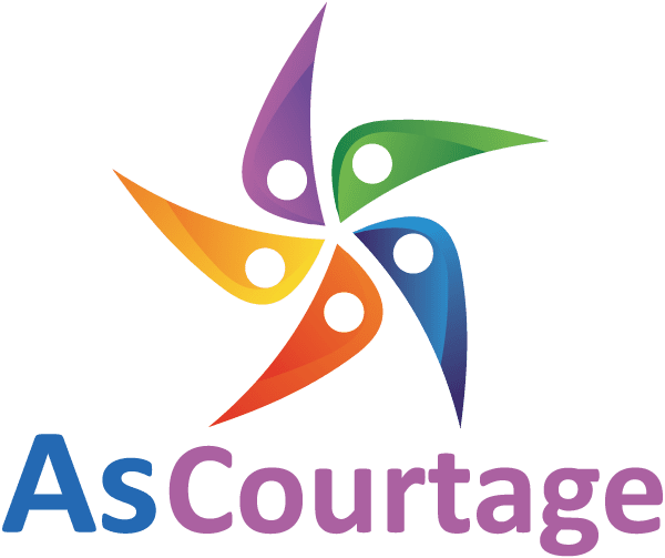 Logo AsCourtage