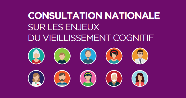 Consultation nationale vieillissement cognitif