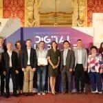 Le premier prix du concours Digital InPulse à Lyon est attribué à Lili Smart