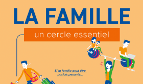 [Infographie de l'OCIRP] : La famille, un cercle essentiel