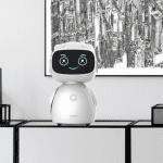 Omate Yumi, un nouveau robot de téléassistance pour les personnes âgées