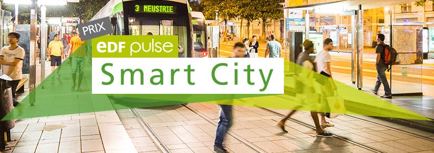 Prix EDF Pulse Smart City