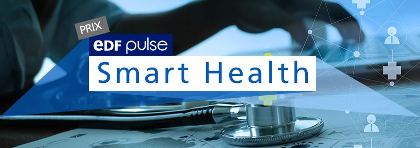Prix EDF Pulse Smart Health