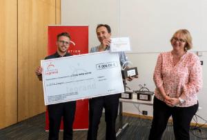Prix Fondation Legrand - Face Aveyron