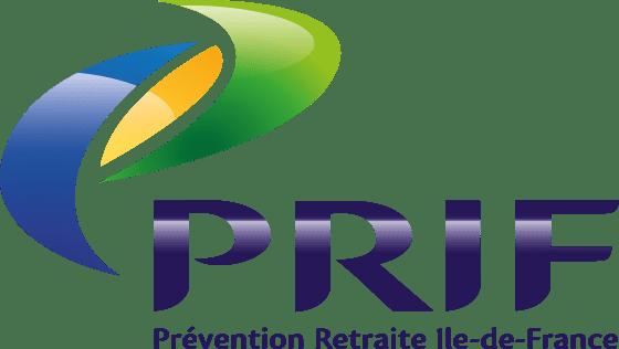 Logo PRIF