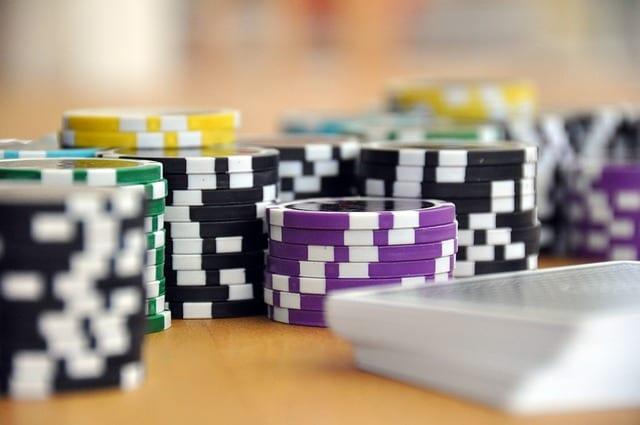 Casino - Jeux d'argent - Loisirs (1)