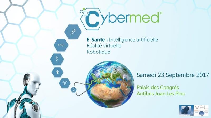Cybermed 2017