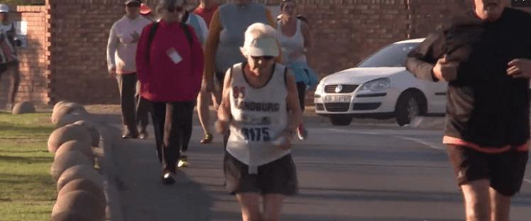 Deirdre Larkin - Maratón
