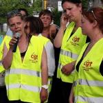 L'AD-PA comprend les 100 jours de grève dans le Jura et en appelle à la ministre