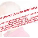 L'accès aux soins dentaires à domicile et en EHPAD menacé… Les explications d'Incisiv