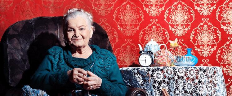 Loisirs - Tricot - Couture - Grands-Parents