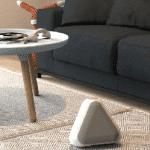 E-4, un robot autonome qui assure la sécurité du logement des personnes âgées