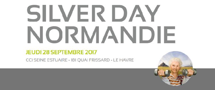 Silver day Normandie - Une