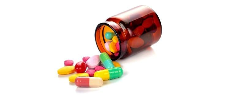 Traitements-médicamenteux-Médicaments