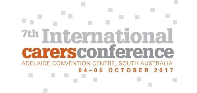 7e Conférence Internationale des Aidants @ Adelaide Convention Center