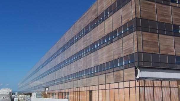 Hôpital Nord-Franche-Comté - DLM Créations (1)