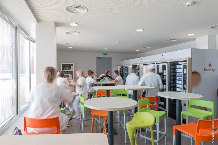 Hôpital Nord-Franche-Comté - DLM Créations