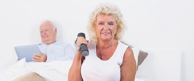 CHU de Toulouse : appel à candidatures pour une étude sur les effets de l'activité physique chez les seniors