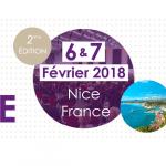 Ne manquez pas la deuxième édition d'AgeingFit les 6 et 7 février 2018 à Nice !