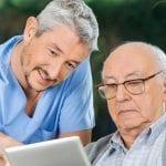 L'association France Parkinson enrichit son aide aux aidants