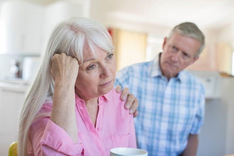 Démence - Alzheimer - Perte de mémoire - Oubli - Maladie