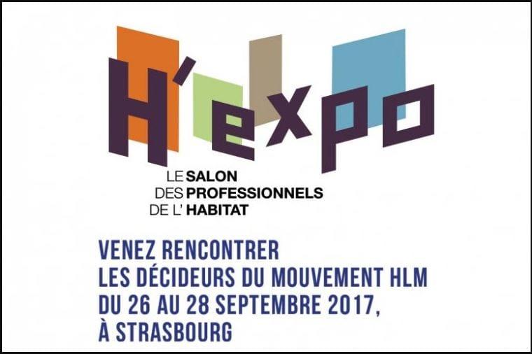 Salon H'Expo @ Parc des Expositions du Wacken | Strasbourg | Grand Est | France