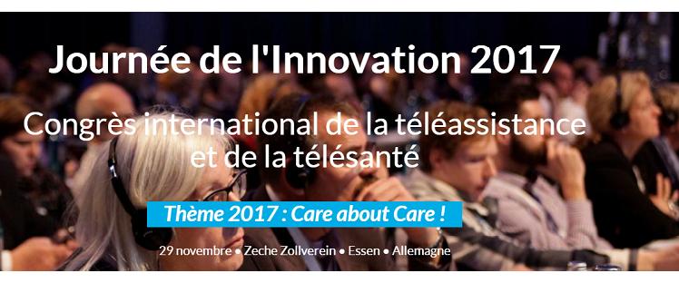 Journée de l'innovation Verklizan 2017
