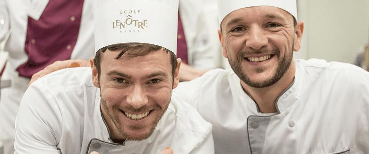 Concours de cuisine Korian : qui sont les lauréats 2017 ?