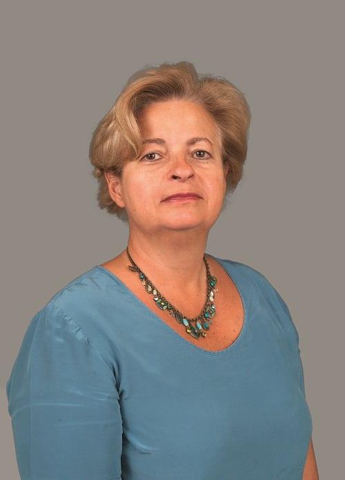 Laure Cloarec Blanchard